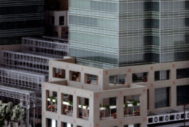 Marathon Towers – NBBJ