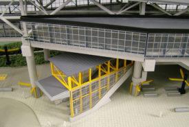 Link Light Rail Station