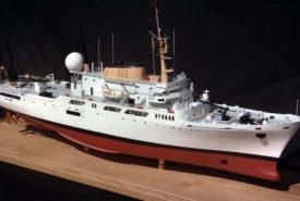 NOAA Oceanographer
