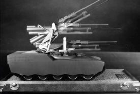Paccar Tank