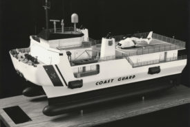 Coast Guard SWATH