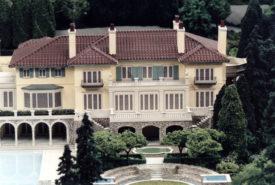 McCaw Residence