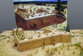 Tusayan Pueblo